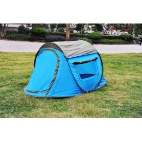 TENDA CAMPEGGIO POP-UP 220*120