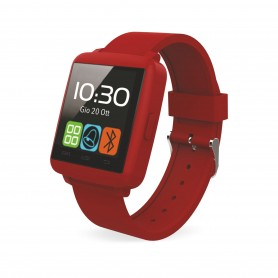 WATCHONE MINI DARK RED