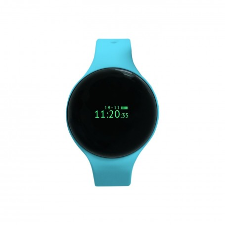 TECHMADE SMART BRACELET BLUE