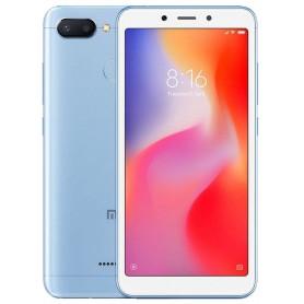 XIAOMI - SMARTPHONE REDMI 6 BLU
