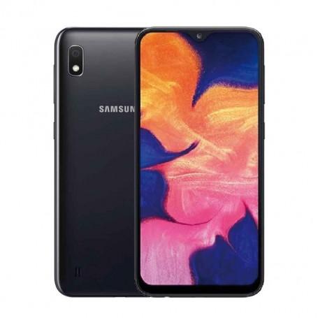 SAMSUNG GALAXY A10 - SMARTPHONE NERO