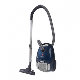 HOOVER TELIOS PLUS TE80PET011 - ASPIRAPOLVERE A TRAINO