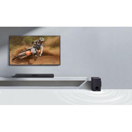 LG SJ2 - SOUNDBAR 160 WATT