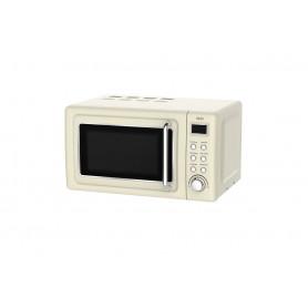 MXD - MICROONDE DIGITALE VINTAGE CREMA 20 LT