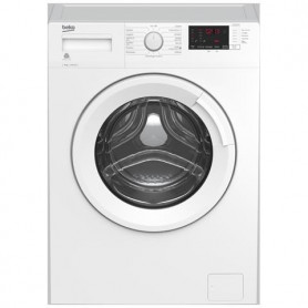 BEKO WUX61032W-IT - LAVATRICE SLIM 6 KG A+++