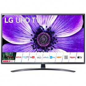 LG 55UN74006LB - SMART TV UHD 4K 55""