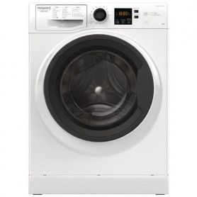 HOTPOINT NF1044WK IT - LAVATRICE 10 Kg  A+++