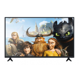 NORDMENDE ND43KS4500N - TV LED 43'' UHD 4K