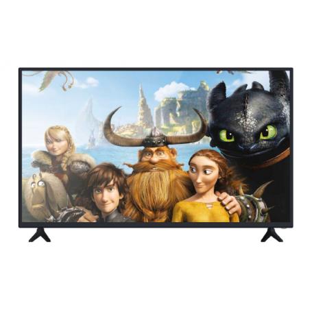 NORDMENDE ND43KS4500N - TV LED 43'' UHD 4K