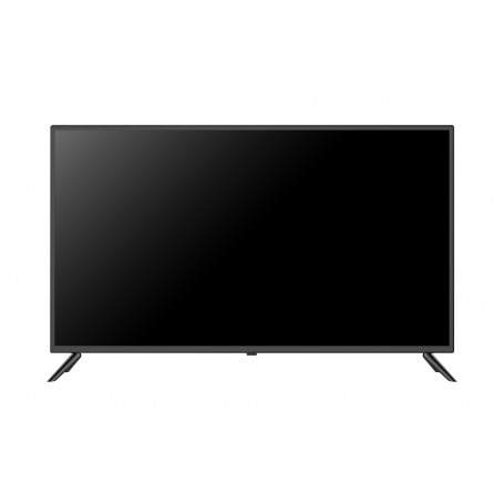 ZEPHIR TAN50-8000 - SMART TV 50'' UHD