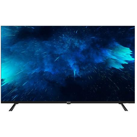 AKAI AKTV5541FN - SMART TV 55'' 4K FRAMELESS